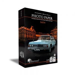 Фотобумага, REVCOL, Супер Глянец, 102x152 (4x6 IN), 260г/м2, 500 листов